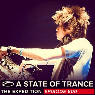 Omnia @ A State Of Trance 600 - Den Bosch, The Netherlands (06.04.2013)