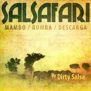 SALSAFARI Vol.1 (Mixtape)