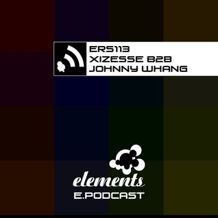 ERS113 - Xizesse b2b Johnny Whang