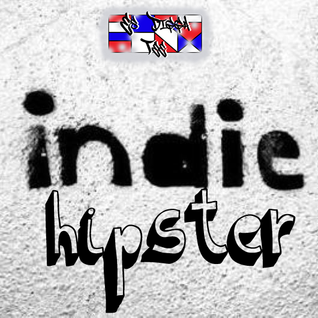 Indie Hipster - Black Leather & Cigs