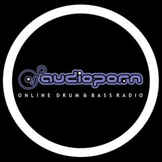 DJ NEWTON D&B THERAPY AUDIOPORN FM