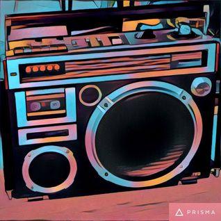 Hakeem Syrbram's Soulful House Keemix Show - 08-25-2016
