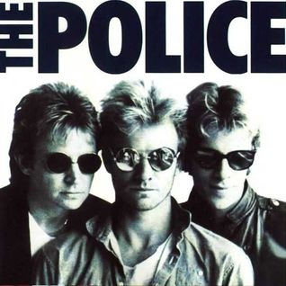"The Police 1983-07-22 Lilitz, PA  ""Complete Synchronicity Rehearsals"""