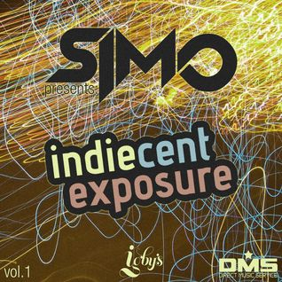 Simo - INDIEcent Exposure - Volume 1