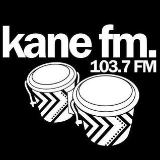 Kane FM On The Beaches 13/6/16 lickedbar.com