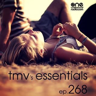 TMV's Essentials - Episode 268 (2015-06-15)