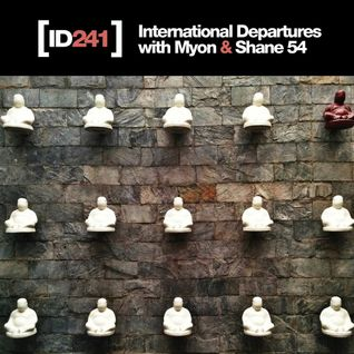 Myon & Shane 54 - International Departures Episode 241