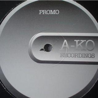 A-KO The Story So Far - mixed by enjoy