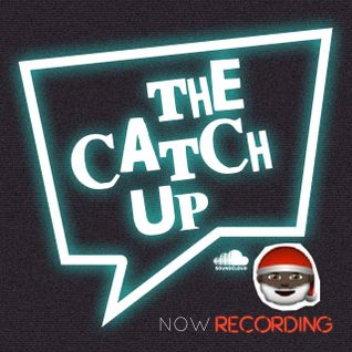 THE CATCH UP - S1 | EP2: BLACK SANTA