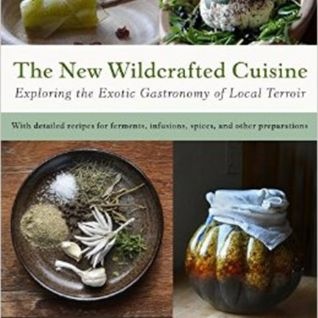 Episode 279: New Wildcrafted Cuisine