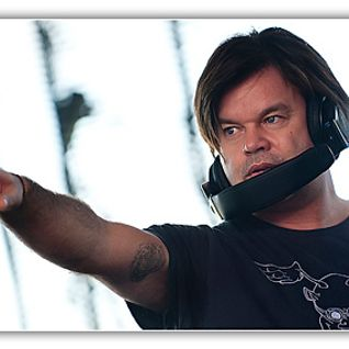CMD Radio at Amnesia Ibiza@Paul Oakenfold