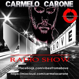 Carmelo_Carone_VIBES_FROM_ABOVE-37th_Mix_Session-JULY_1ST_2015