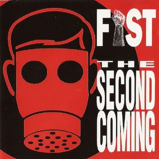 EJ Doubell - Fist The Second Coming 1998
