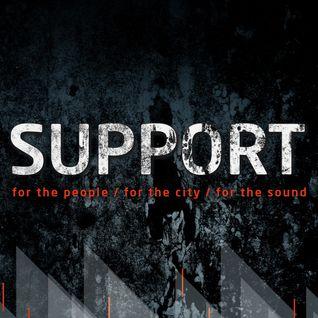 TaretZ_Subland_Support_Drum_N_Bass_Mix