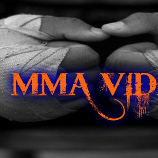 MMA VIDA Mar. 19th show