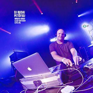 DJ Budai @ Petőfi DJ 2015. december MR2 - Petőfi Rádió