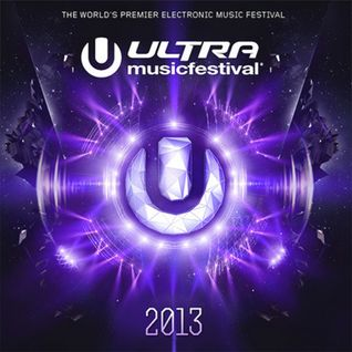 Richie Hawtin - Live at Ultra Music Festival - 16.03.2013