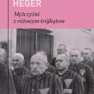 Premiera książki | Mężczyźni z różowym trójkątem | Wyd. Karta | Ostrowska, Tomasik, Kula