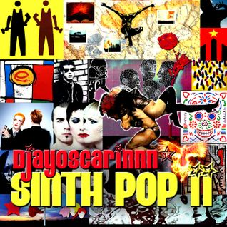 SinthPop Mix 2 - By DjayOscarinnn®