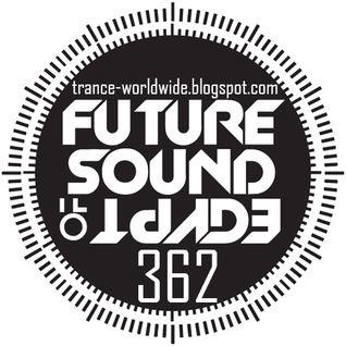Aly & Fila - Future Sound of Egypt 362 (20.10.2014), FSOE 362 [Free Download]