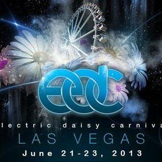 Tommy Trash - Live @ Electric Daisy Carnival, EDC Las Vegas 2013 - 21.06.2013