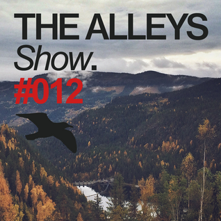 THE ALLEYS Show. #012 We Are All Astronauts