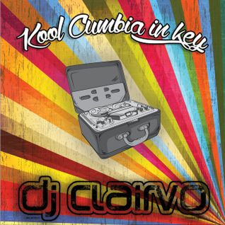 DJ Clairvo [MustBeat] - Kool cumbia in key