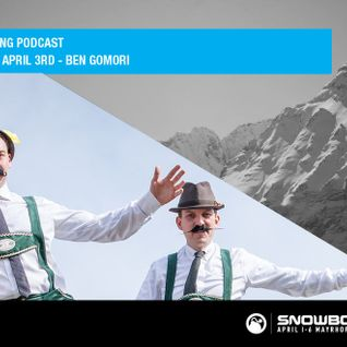 The Snowbombing Daily podcast: Thursday 4th and Friday 5th April