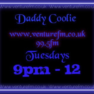 20-10-2015 THE NU UK LOVERS SHOW ON VENTURE