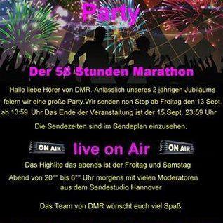 DMR DJ AnDee Jubiläumsmix NewHouseTraxx