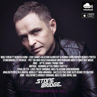 #182 StoneBridge HKJ