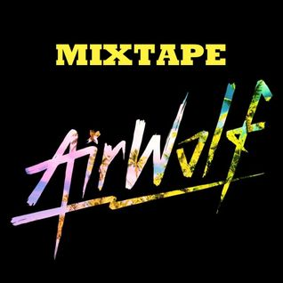 Summer mixtape by Airwolf for Volley Up