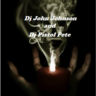 Dj John Johnson & Dj Pistol Pete (SNH 9/24/16)