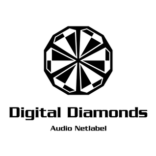 secuencias binarias, carbono digital (Digital diamonds label set part 1)