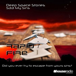 Deep Space Stories - S33 My Sins