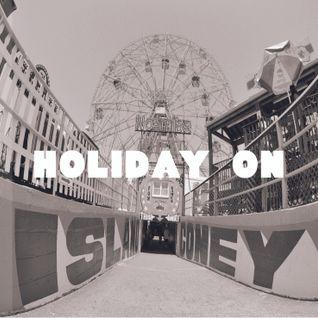 holiday on Coney Island