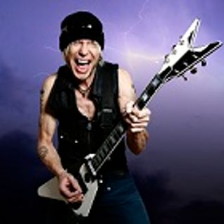 Rich Davenport's Rock Show - Michael Schenker & Steve Hunter (Alice Cooper, Lou Reed) Interviews