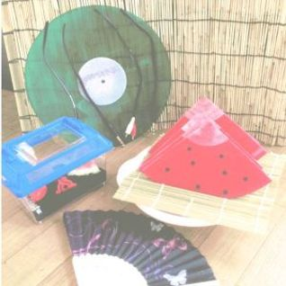 Japanese Sampling Sports[Good,Old Summer Jam]Mixed by Kuma the Sureshot