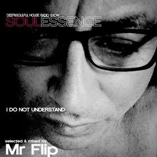 Soul Essence | Deep & Soulful Radio Show | I do not understand | Mr Flip Calvi