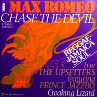 CHASE THE DEVIL - ROCKSTEADY, REGGAE & ROCKERS
