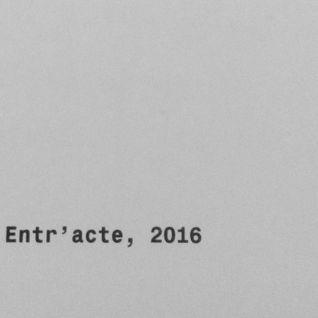 Sterrenplaten 25 Maart 2016 - Entr'acte