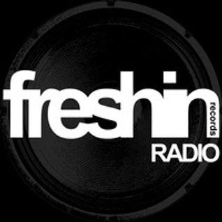 ALEX NEMEC 'Freshin Radio Guest Mix' June 2013