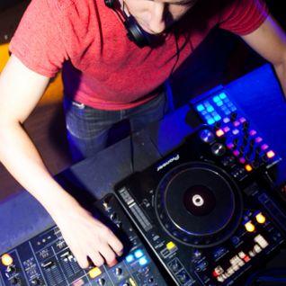 Tony Rohr @ Guru Club 6.11.10 Part 2