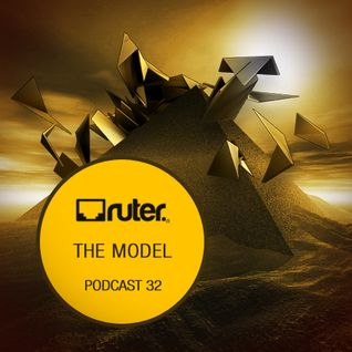 Ruter Podcast 32// The Model