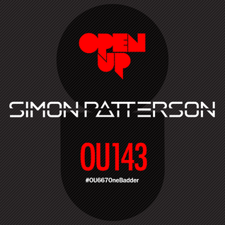 Simon Patterson - Open Up - 143