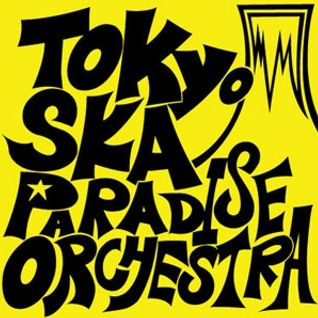 "COZI Meets ""TOKYO SKA PARADISE ORCHESTRA"""