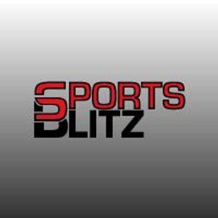 SportsBlitz - ESPN 1450 Interview