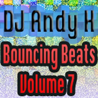 Bouncing Beats Volume 7