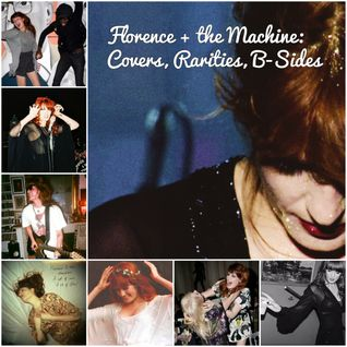 WOMFN: Florence + The Machine Covers, Rarities and B-Sides