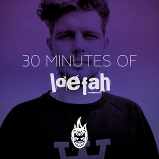 30 Minutes of Bass Education #1 - Loefah